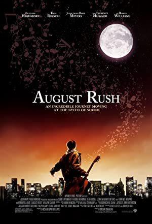 August Rush online sa prevodom
