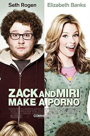 Zack and Miri Make a Porno online sa prevodom