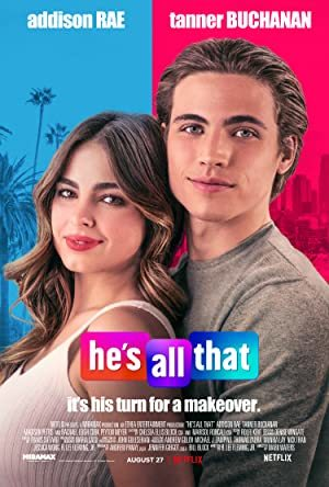 He's All That online sa prevodom