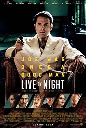 Live by Night online sa prevodom