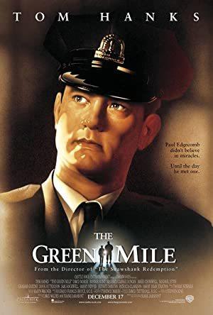 The Green Mile online sa prevodom