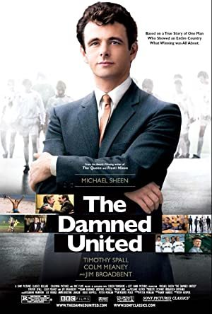 The Damned United online sa prevodom