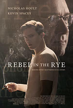 Rebel in the Rye online sa prevodom
