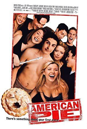 American Pie online sa prevodom