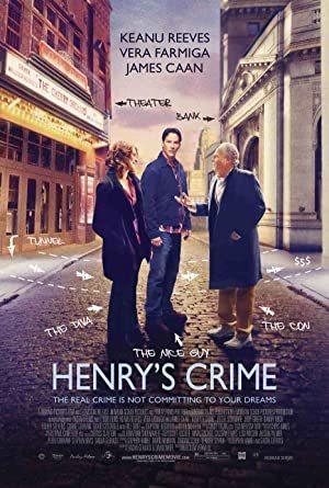 Henry's Crime online sa prevodom
