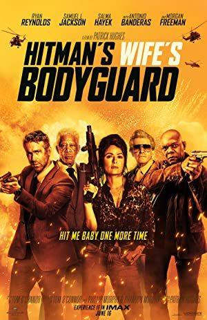 Hitman's Wife's Bodyguard online sa prevodom