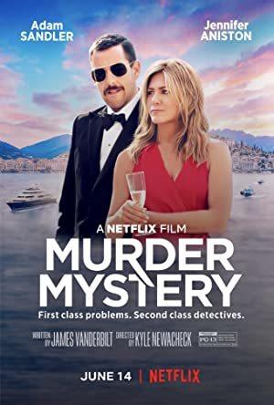 Murder Mystery online sa prevodom