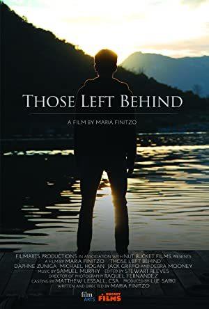 Those Left Behind online sa prevodom