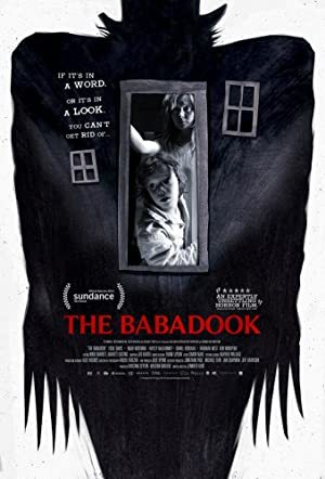 The Babadook online sa prevodom