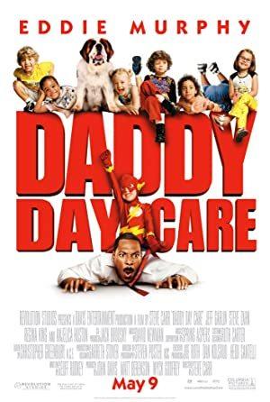 Daddy Day Care online sa prevodom