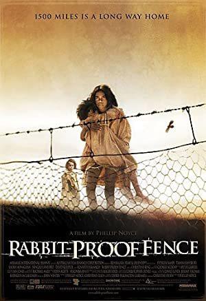 Rabbit-Proof Fence online sa prevodom