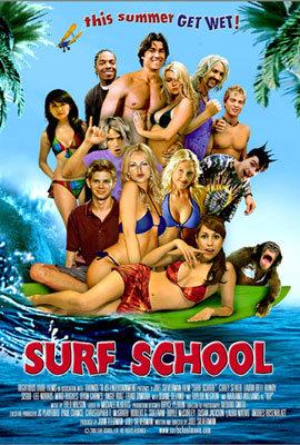 Surf School online sa prevodom