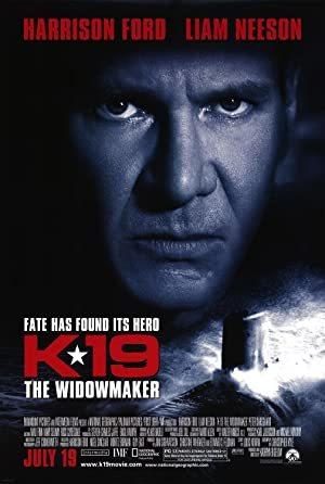 K-19: The Widowmaker online sa prevodom