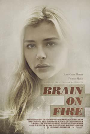 Brain on Fire online sa prevodom