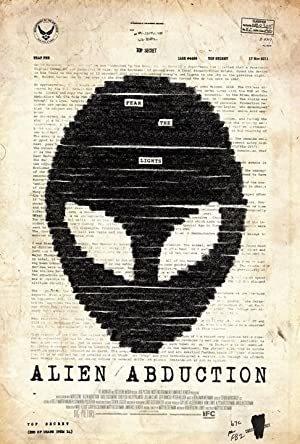 Alien Abduction online sa prevodom