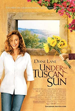 Under the Tuscan Sun online sa prevodom