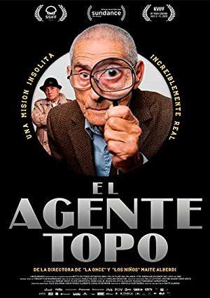 The Mole Agent online sa prevodom
