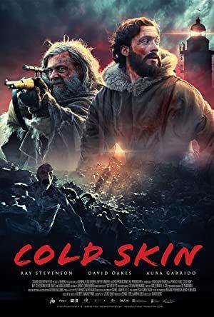 Cold Skin online sa prevodom