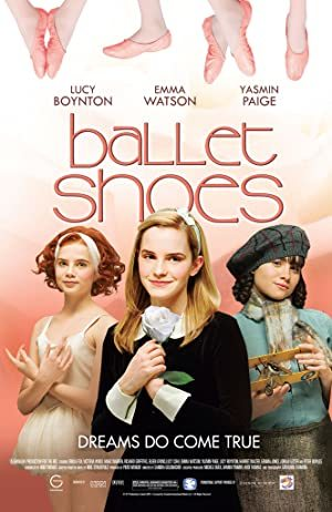 Ballet Shoes online sa prevodom