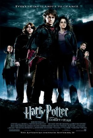 Harry Potter and the Goblet of Fire online sa prevodom