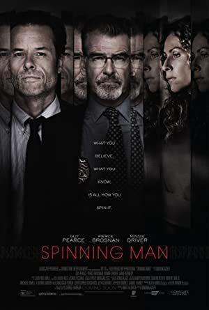 Spinning Man online sa prevodom