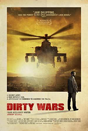 Dirty Wars online sa prevodom