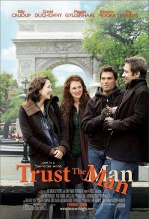 Trust the Man online sa prevodom