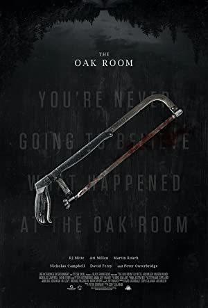 The Oak Room online sa prevodom