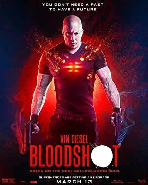 Bloodshot online sa prevodom