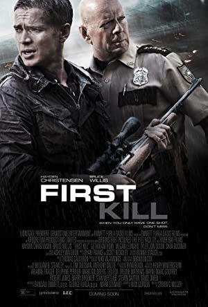 First Kill online sa prevodom