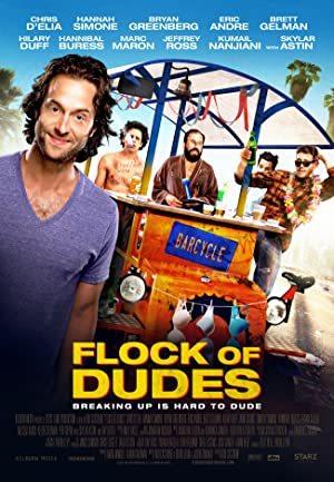 Flock of Dudes online sa prevodom
