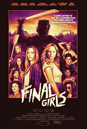 The Final Girls online sa prevodom