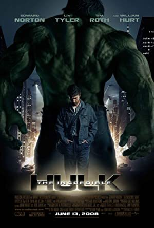 The Incredible Hulk online sa prevodom