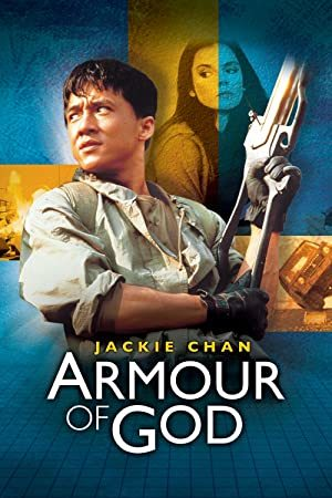 Armour of God online sa prevodom