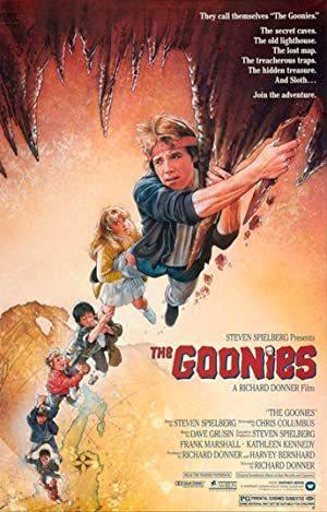 The Goonies online sa prevodom