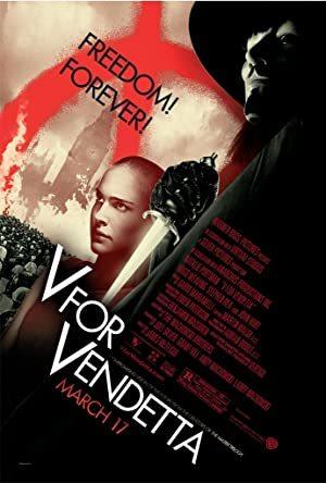 V for Vendetta online sa prevodom