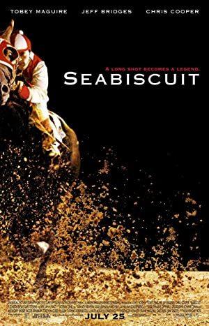 Seabiscuit online sa prevodom