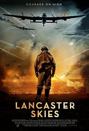Lancaster Skies online sa prevodom