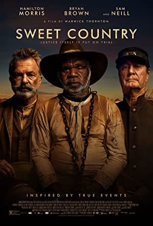 Sweet Country online sa prevodom