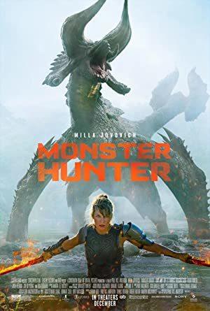 Monster Hunter online sa prevodom