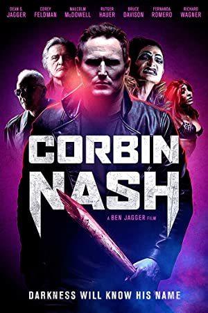 Corbin Nash online sa prevodom