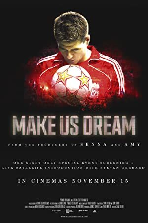 Make Us Dream online sa prevodom