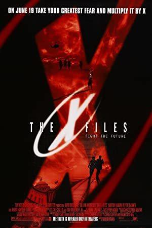 The X Files online sa prevodom