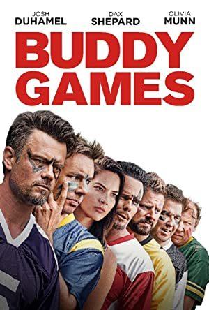 Buddy Games online sa prevodom