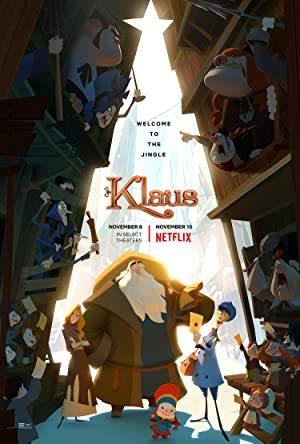 Klaus online sa prevodom