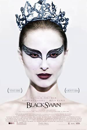 Black Swan online sa prevodom