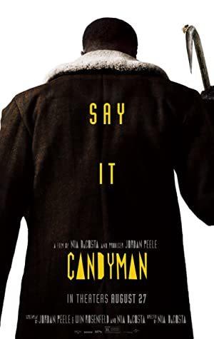 Candyman online sa prevodom