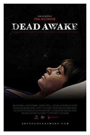 Dead Awake online sa prevodom