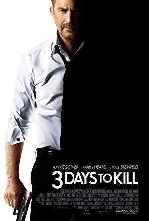 3 Days to Kill online sa prevodom