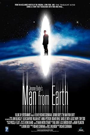 The Man from Earth online sa prevodom